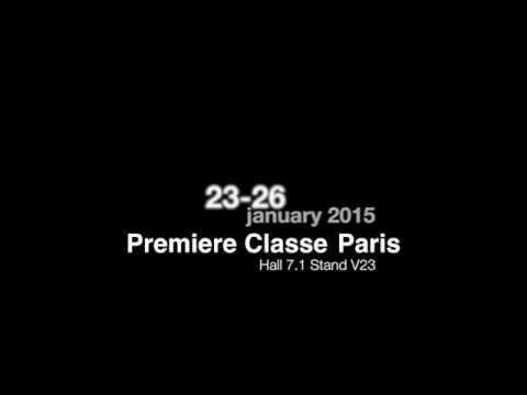 Roberta Cenci   Fall Winter 2015 2016   Premiere Classe