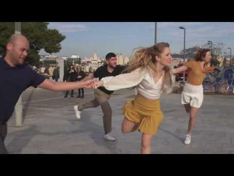 California Routine by Rhythm Hoppers