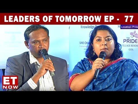 Leaders Of Tomorrow - Season 6 | Panel on Goa's Travel & Tourism Sector  | Episode 77