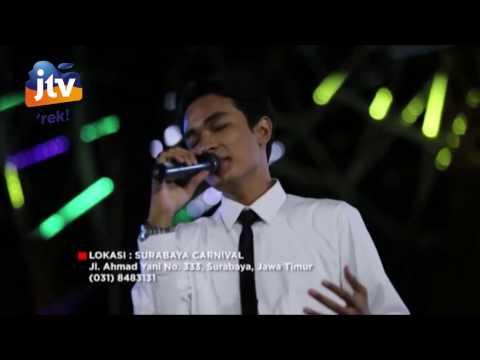 Cinta Yang Tulus (Cover) - Kurmunadi X Keroncong Larasati JTV