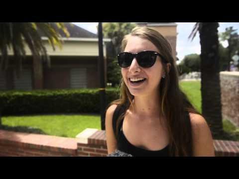 University of Florida Move-In Days #UF18 #UFMovein