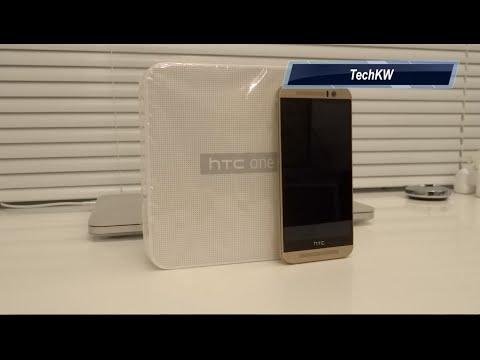 خمس اسباب تبعدك عن اقتناء هاتف HTC one M9