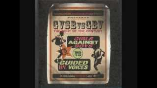 Guided by Voices - Eight Rounds EP