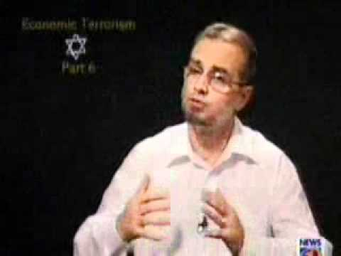 Economic Terrorism by Syed Zaid Zaman Hamid Ep 6