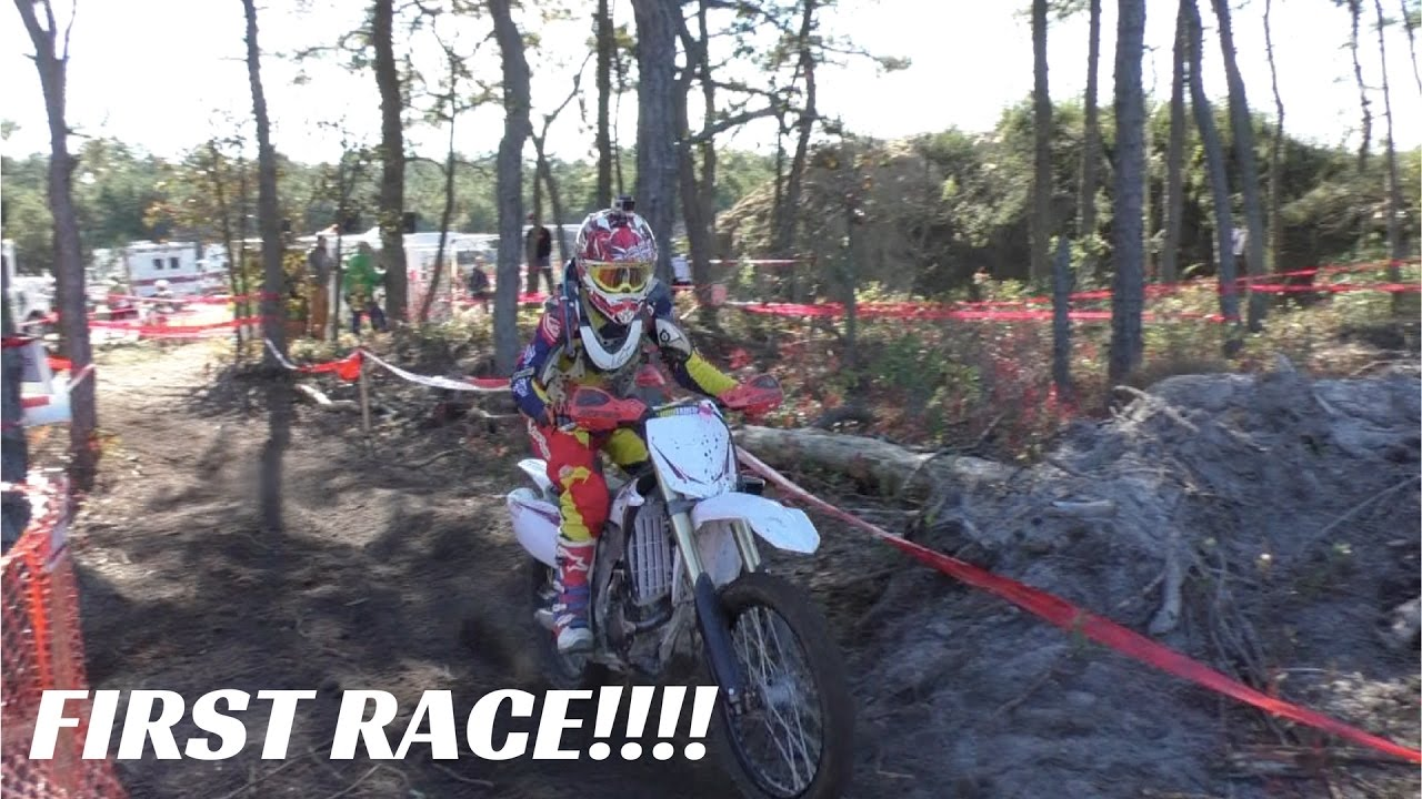 Download FIRST RACE!!!! 2016 ECEA Sahara Sands Harescramble (Part 1)