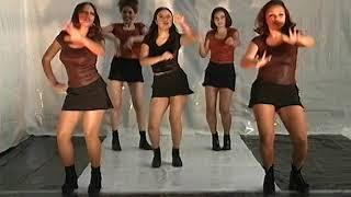 Banda Pequeños Musical - El Paso Sensual (Video Oficial)