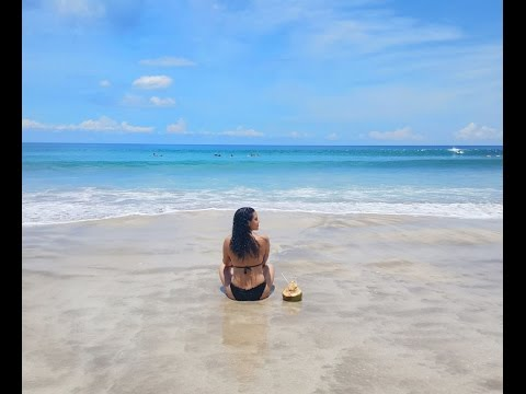 Travel VLog | Bali - Ubud and Seminyak