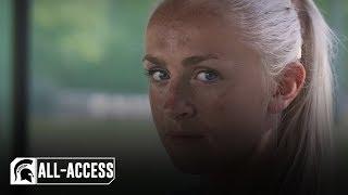 Michaela Kovacs | Spartans All-Access | Michigan State Women's Soccer