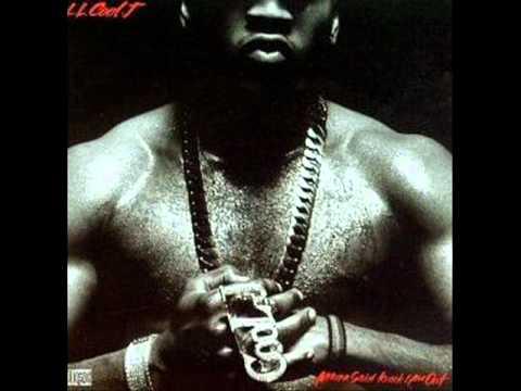 LL Cool J - Boomin System