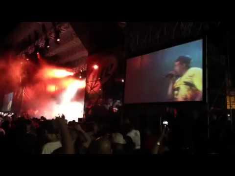 """De La Soul, """"The Grind Date"""" Live At 2012 Roots Picnic"""