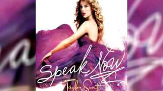 Taylor Swift Speak Now Album download