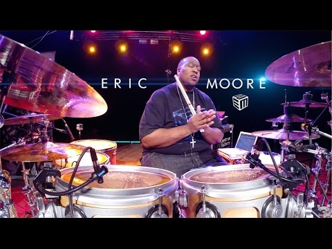 Eric Moore - Endeavor - T.R.A.M