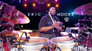 Download Eric Moore - Endeavor - T.R.A.M Mp3 and Videos