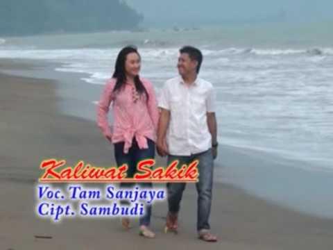 Kisah nyata judul lagu KALIWAT SAKIK ,  voc tam sanjaya