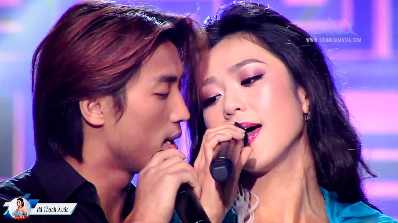 Liên Khúc Ngựa Hoang   Hà Thanh Xuân, Đan Nguyên   Hà Thanh Xuân Live Show Cha Cha Cha
