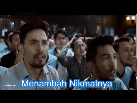 Iklan U Mild with lirik Nyanyi bareng yuk