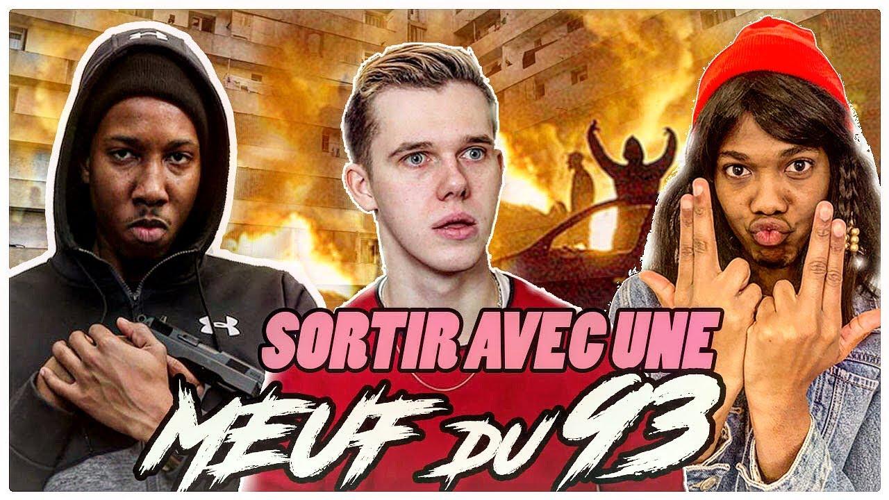 Download SORTIR AVEC UNE MEUF DU 93 - DYLAN LE BLANC