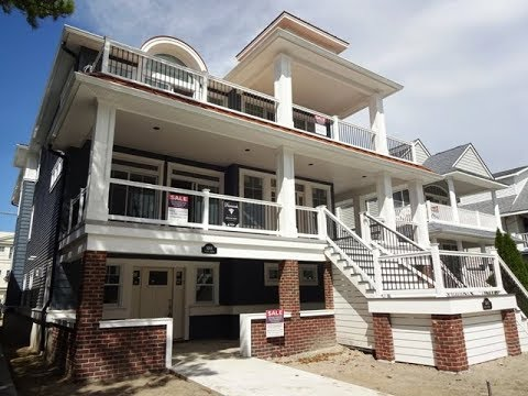 For Sale   Gorgeous New Construction at 924 Ocean Ave Ocean City NJ