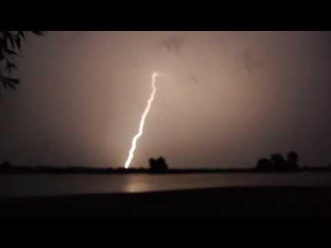 The Thunderstorm - Das Gewitter