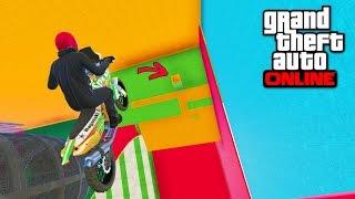 TROP FACILE POUR AIDEN - GTA 5 ONLINE (Unwin Triche !) thumbnail
