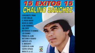 Una Tarde : Chalino Sánchez