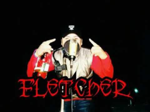 FLETCHER-cantinero