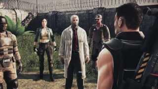 Renegade X: Black Dawn with TheGunrun and Fobby