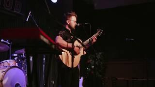 Stay - Dave Matthews Cover - Nick Mintenko - LIVE