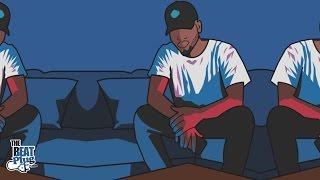 "Bryson Tiller Type Beat ""Netflix"" | Type Beat 2017 | Smooth R&B Instrumental"