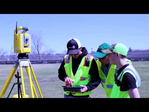 Land Surveying/Civil Engineering at SCTCC