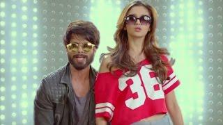 Raita Phail Gya | HD Full official Song Shandar