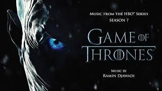 Game of Thrones Season 7 Full Official Soundtrack - Ramin Djawadi