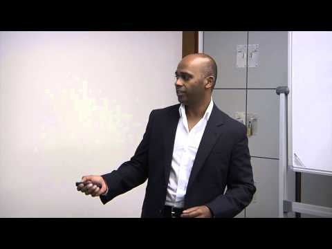 LaunchLab Talk 2014 – Lee Annamalai: Zen and the Art of Entrepreneurial Innovation.