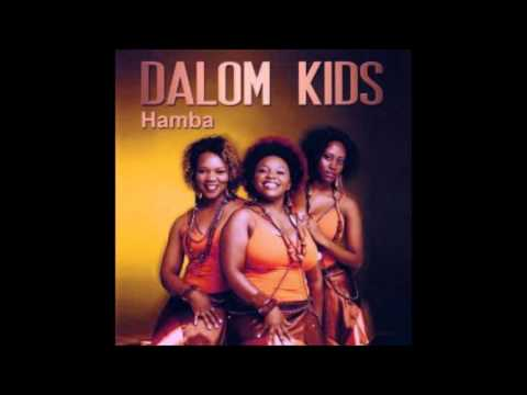 THE DALOM KIDS (Hamba - 2007)  04- Hamba