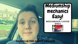 Mediumship & loved ones- Mediumship Development & Mediumship Training.