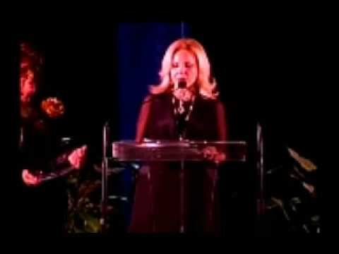 Carolyn Farb  and Speech for 2008 NAACP Freedom Fund Award