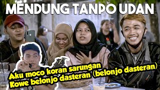 Download Mendung Tanpo Udan - Ndarboy Genk (COVER) by Kucur Band