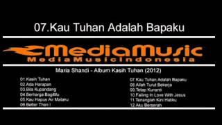 Maria Shandi - Album Kasih Tuhan (Mediamusic) MP3