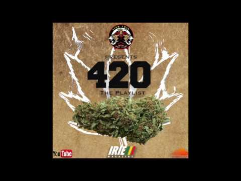 420 The Playlist