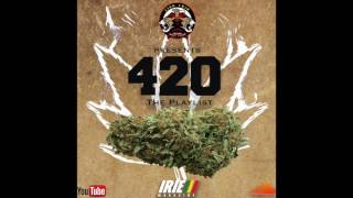 420 The Playlist - Mixed by Lion Twin