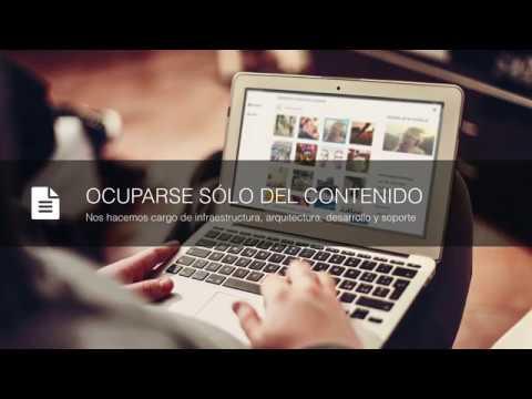 Presentación de Openhost