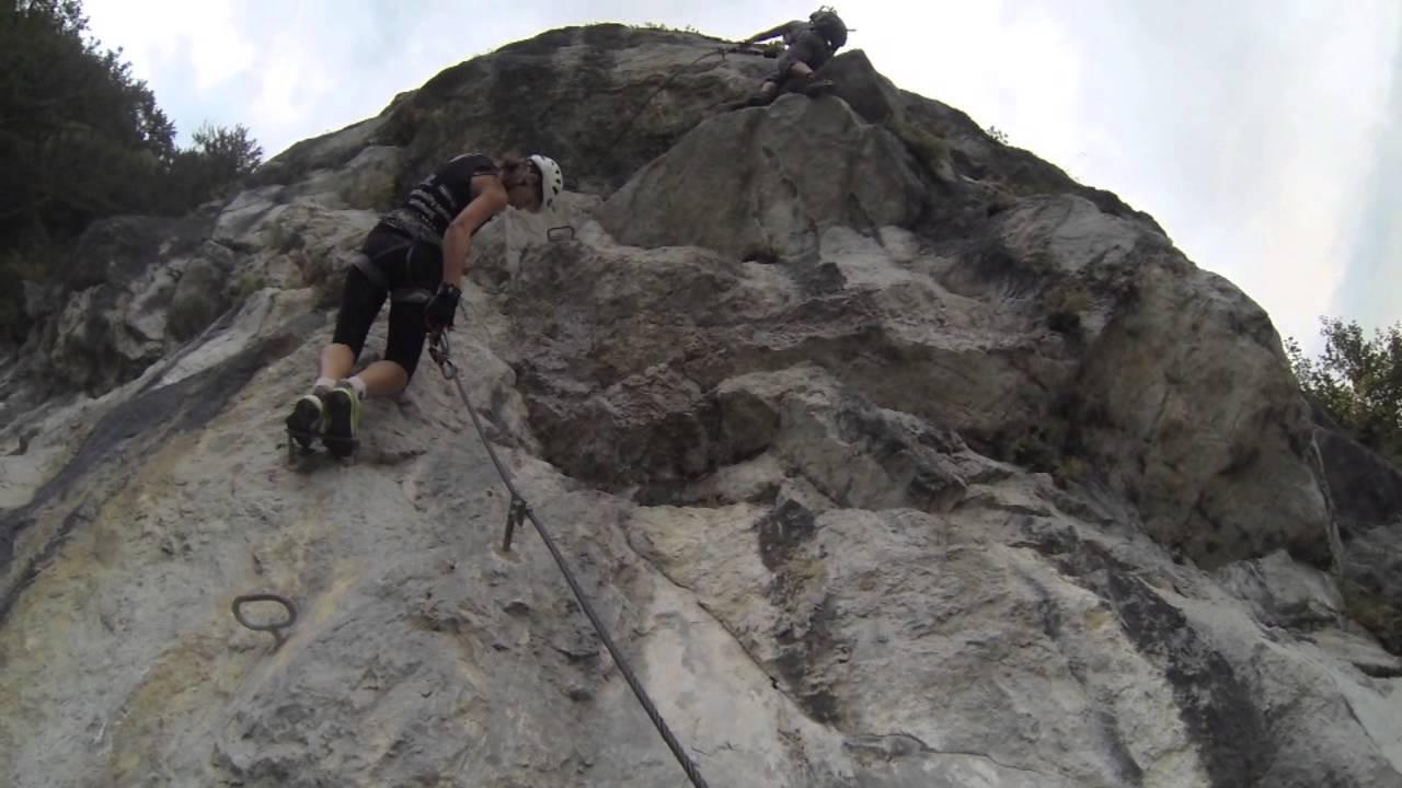 Klettersteig Salzburg : Klettersteige salzburg