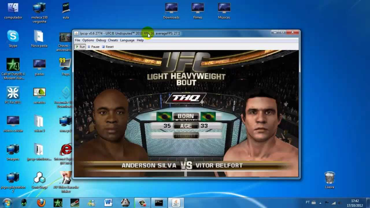 ufc undisputed 2010 pc game free download full version