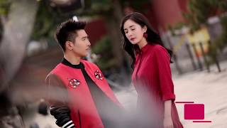 H&m's Chinese New Year With Yang Mi And Mark Chao