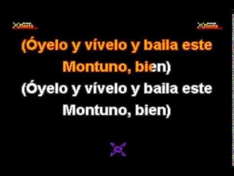 Gloria Estefan - Son Montuno KARAOKE