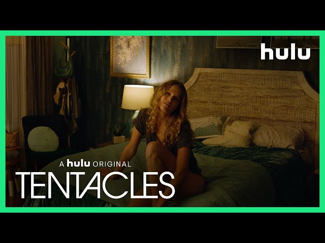 Into the Dark: Tentacles - Trailer (Official) • A Hulu Original