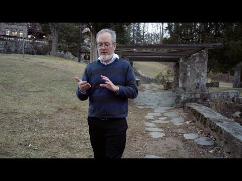 "Phillip Cary, Ph.D.: Uncut Interview Footage for ""95 Theses"" Documentary"
