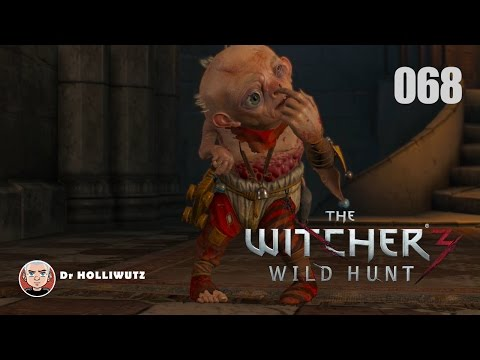 The Witcher 3 #068 - Das Hässliche Entlein [XBO][HD]   Let's play The Witcher 3 - Wild Hunt