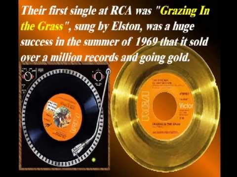 Going In Circles - Friends Of Distinction (July 1969) HQ