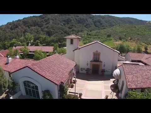 Vista de las Cruces School